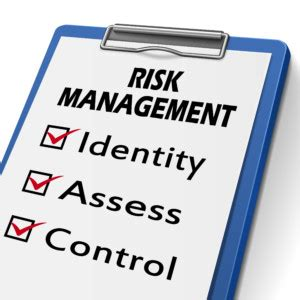 Risk Management Questions and Answers